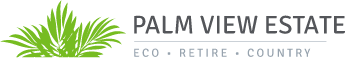 Palm View Estate Logo